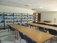 salle des périodiques